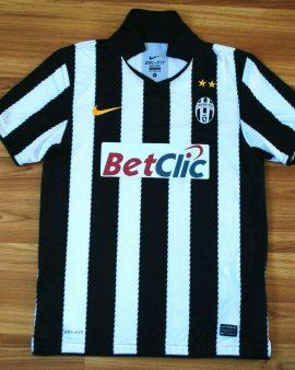Juventus 2010/2011 – M