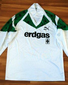 Borussia Mönchengladbach 1990/1991 – Taille L