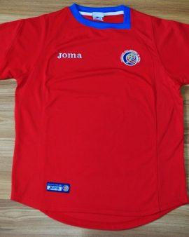 Costa Rica – Taille L 2002/2003