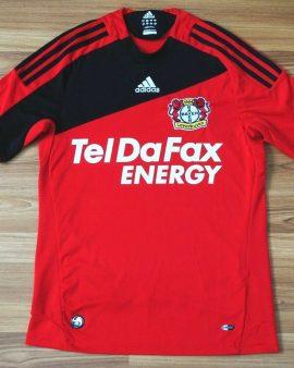 Bayer Leverkusen 2008/2010 – S