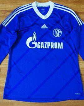 Schalke 04 – Taille L #31 DRAXLER