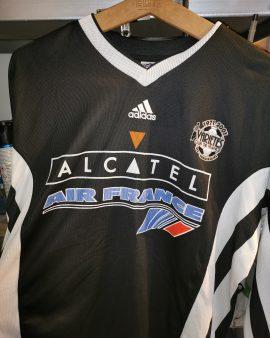 Maillot porté par Alain Giresse Variété club de France