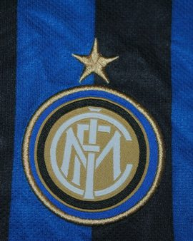 Inter Milan 2011/2012 – Manches longues S