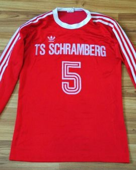 Adidas manches longues WEst Germany M