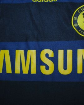 Chelsea 2009/2010 XL Boy