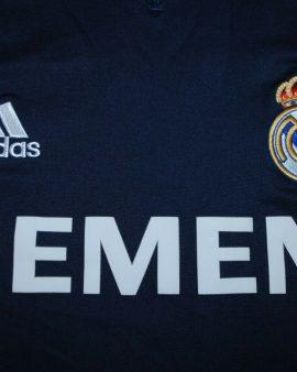 Real Madrid 2005/2006 – Medium