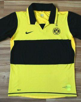 Borussia Dortmund 2007/2008 M
