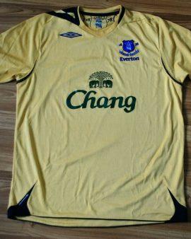 Everton 2006/2007 L