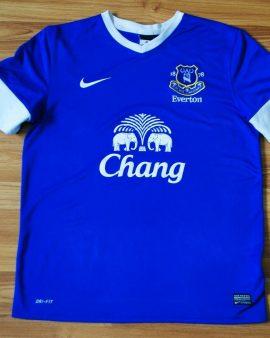 Everton 2012/2013 L