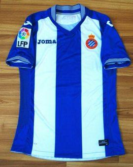 Espanyol Barcelone 2015/2016 S