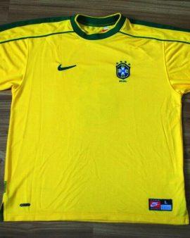 Brésil Brazil 1998 – L