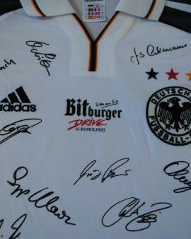 Allemagne 2000/2002 – L signé