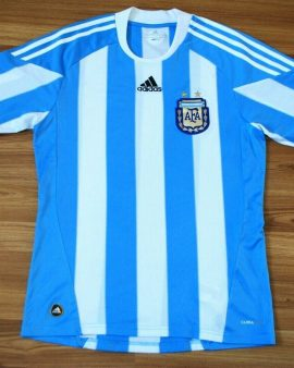 Argentine 2010/2011 – Small