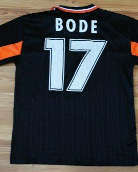 SC Werder Breme 1998/1999 #17 BODE
