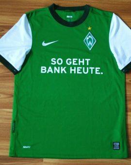 Werder Bremen 2009/2010 S