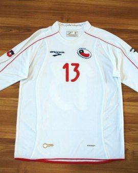 Chili 2008 – Medium