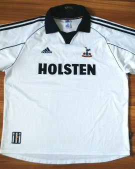 Tottenham 1999/2001 XL