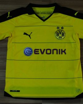 BVB Borussia Dortmund 2015/2016 #17 AUBAM