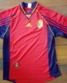 Espagne 1997 – 1998