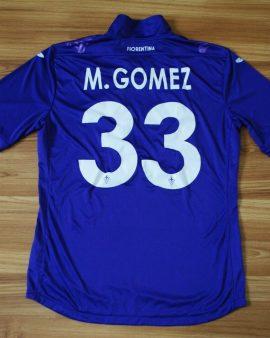 Fiorentina #33 Mario GOMEZ