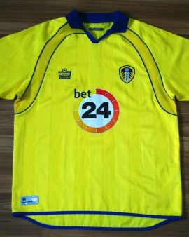 Leeds 2006/2007 Taille L