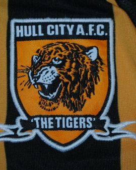 Hull City 2008/2009 – S