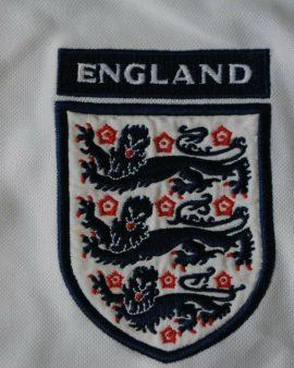 England 1999/2001 S