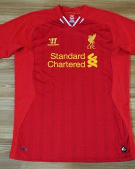 Liverpool 2013/2014 XL