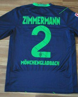 Borussia Monchengladbach 2011/2012 M