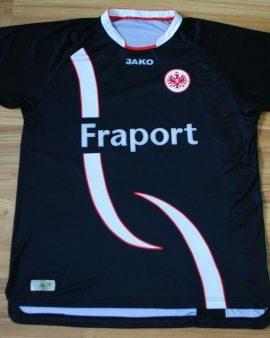 Eintracht Frankfort 2008 #17 FENIN