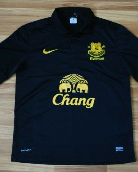 Everton 2012/2013 M