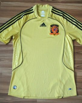 Espagne 2008/2010 – M