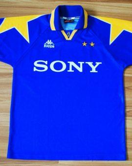Juventus 95 / 96