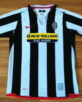 Juventus 2007/2009 – XL enfants