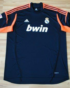 Real Madrid – 2012/2013 Goalkeeper – XXL