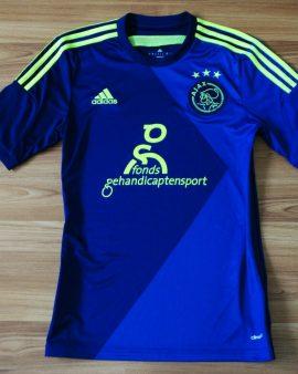Ajax Amsterdam 2014/2015 S