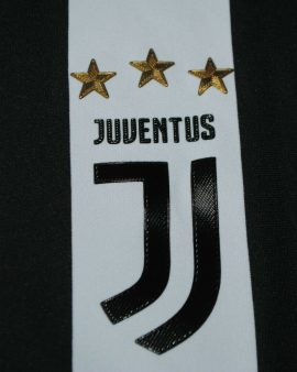 Juventus 2017/2018 L