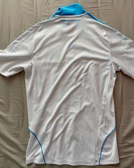 Maillot Olympique de Marseille Home saison 2008-2009