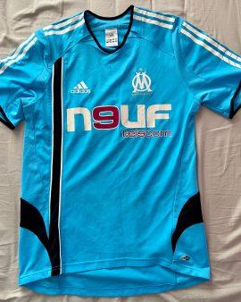 Maillot Olympique de Marseille Away saison 2005-2006