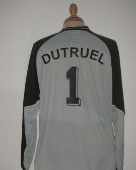 2002/03 PORTE DUTRUEL JUBILE VINCENT GUERIN