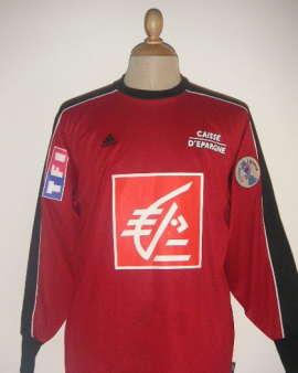 PSG Letizi porté en Demi finale de Coupe