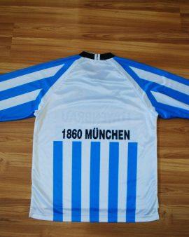 Munich 1860 1995/1996