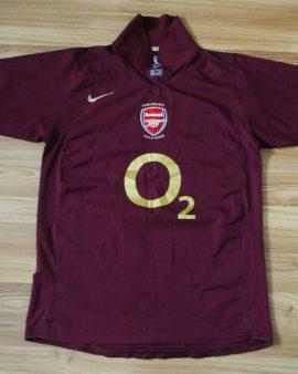 Arsenal 2005/2006 – Medium
