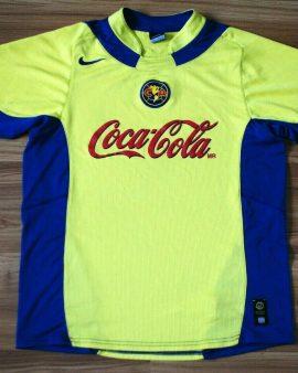 Mexico – Club America 2004/2005 XL