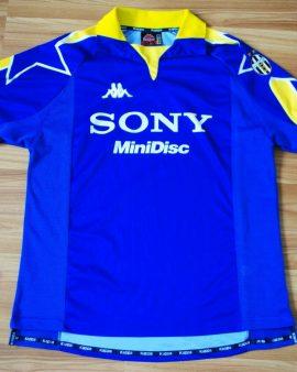 Juventus 1997/1998 Third XL