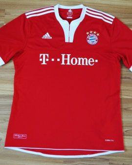 Bayern Munich 2009/2010 XL