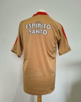 Benfica 2004-05 away