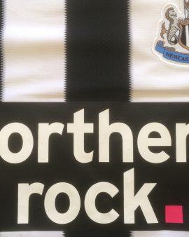 Maillot domicile Newcastle United saison 2010-2011 PUMA