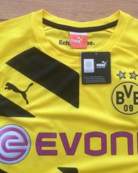 Maillot neuf domicile Borussia Dortmund saison 2014-2015 PUMA