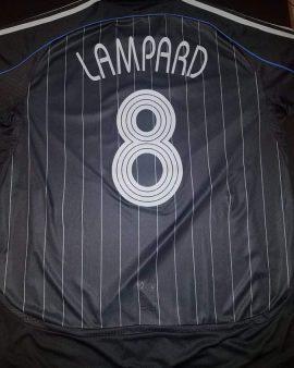 Chelsea #8 LAMPARD